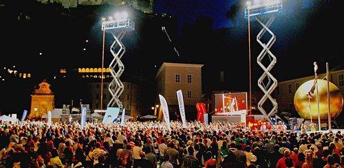 Cityjump Salzburg