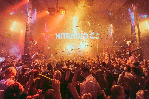 Hitradio OE3 DJ Zeitreise