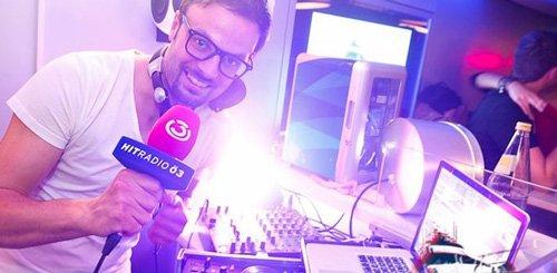 OE3 DJ Partyyacht