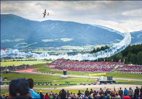 Red Bull Airrace