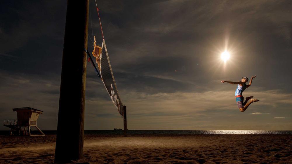 Beach-Spike-the-Sun