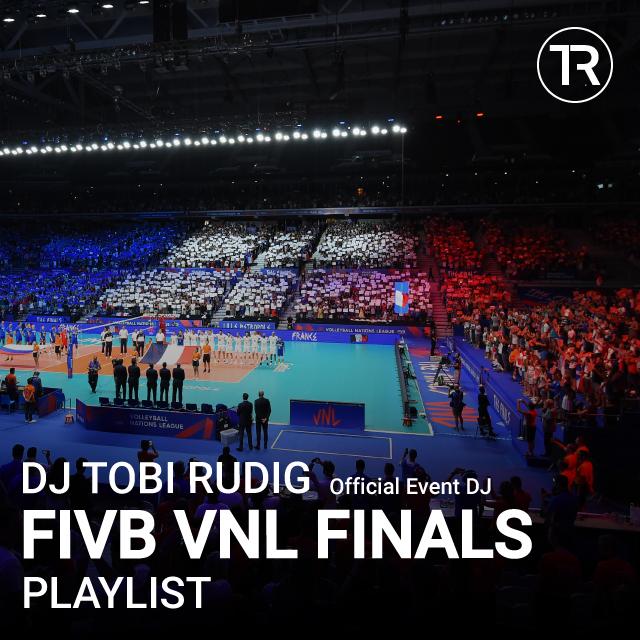 Sounds Archive - Tobi Rudig